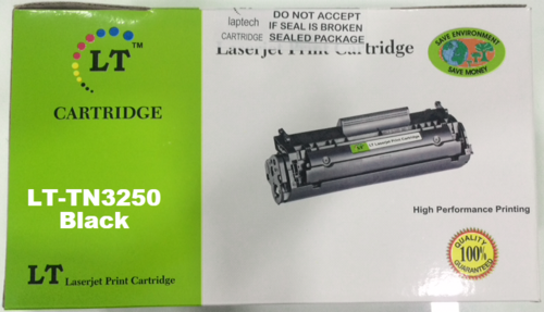 LT TN-3250 Toner Cartridge, Black