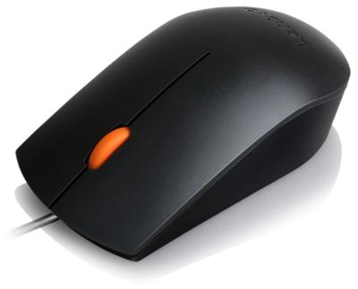 Lenovo 300 USB Optical Mouse