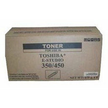 Toshiba E studio 350 3520D Toner Cartridge, Black