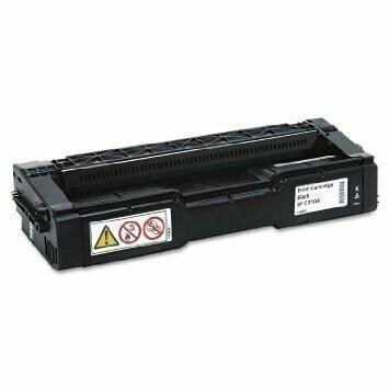 Ricoh SP C310E Toner Cartridge, Black