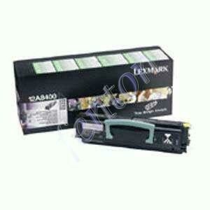 Lexmark E332 Toner Cartridge, Black 34237HR