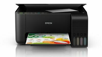 Epson EcoTank L3150 Wi-Fi Multifunction Ink Tank Printer