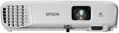 Epson EB-W05 WXGA Business Projector
