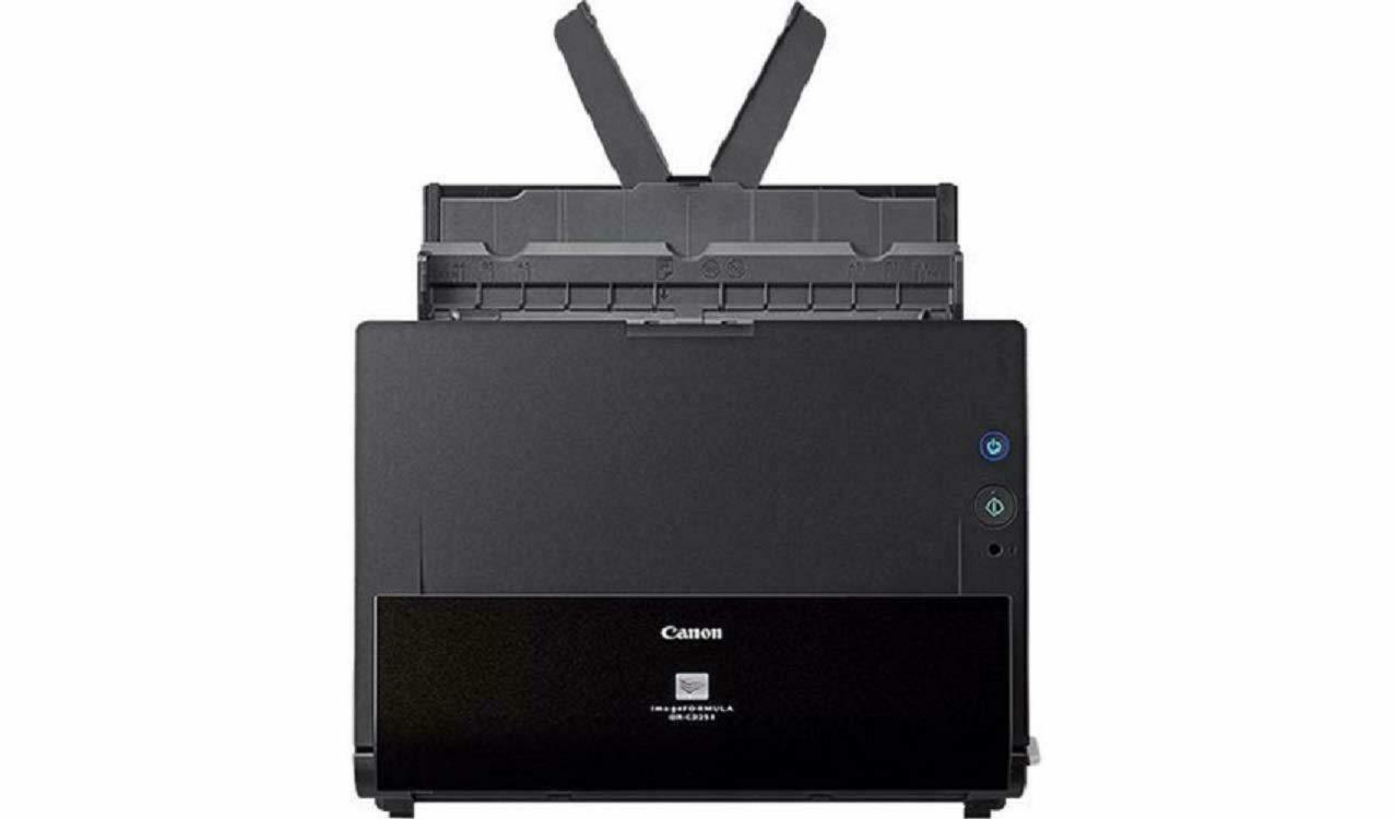 Canon imageFormula DR-C225II Document Scanner