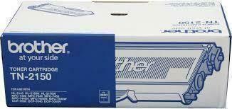 Brother TN-2150 Toner Cartridge, Black