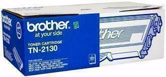 Brother TN-2130 Toner Cartridge, Black