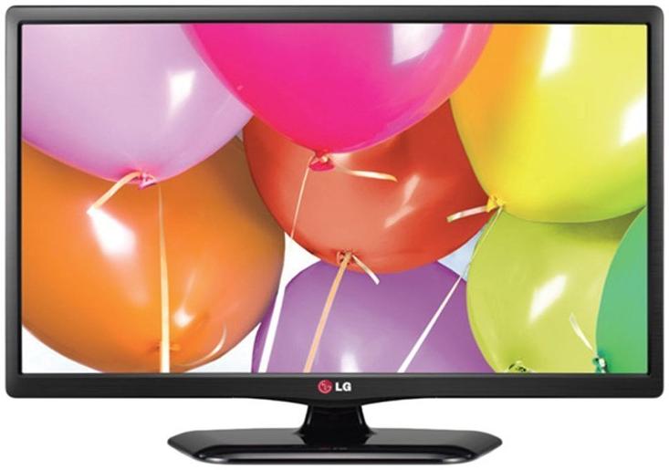 LG 24MN48A Multimedia 24-Inch LED TV & Monitor