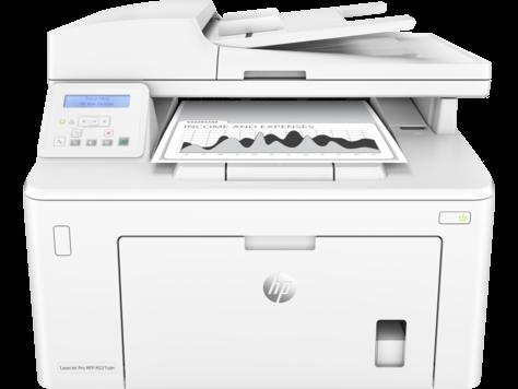 HP LaserJet Pro M227sdn Multifunction Printer, G3Q74A
