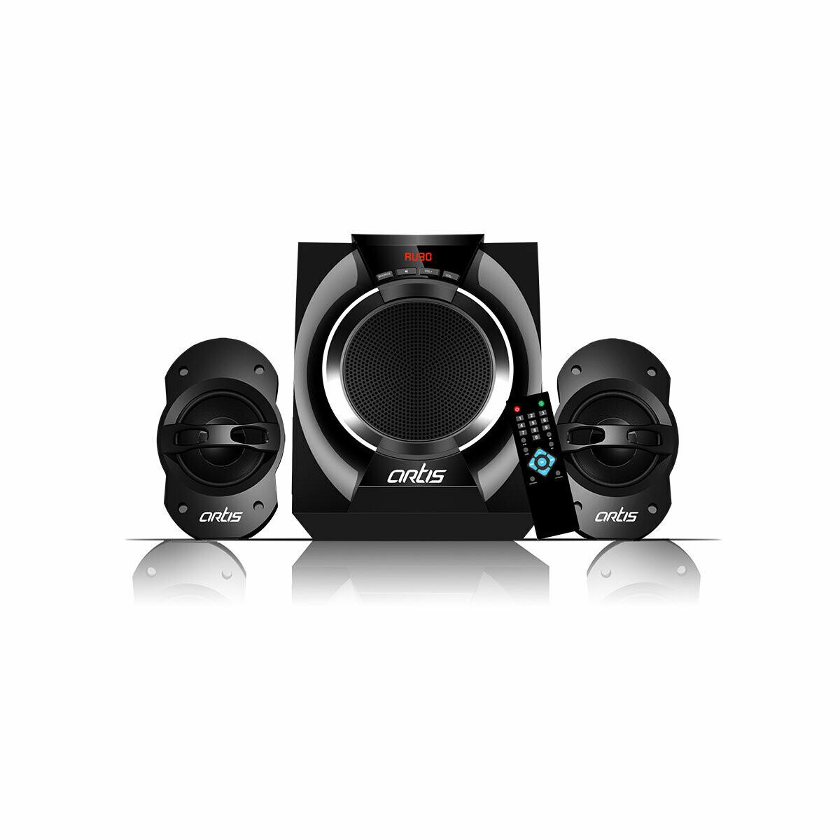 Artis MS-205 Wireless Multimedia Speaker