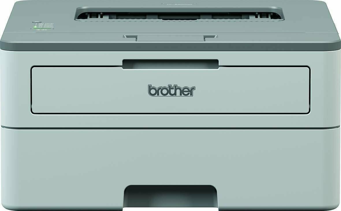 Brother HL-B2000D Mono Laser Printer