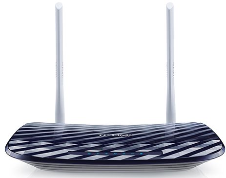 TP-Link Archer C20 AC750 Wireless Dual Band Router