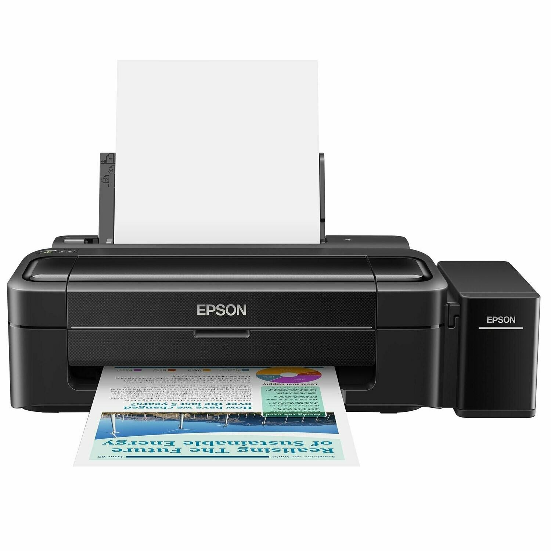Epson L130 Single Function Ink tank Printer