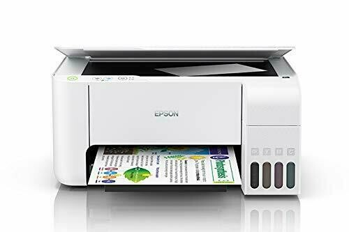 Epson L3116 Color Multifunction Ink Tank Printer
