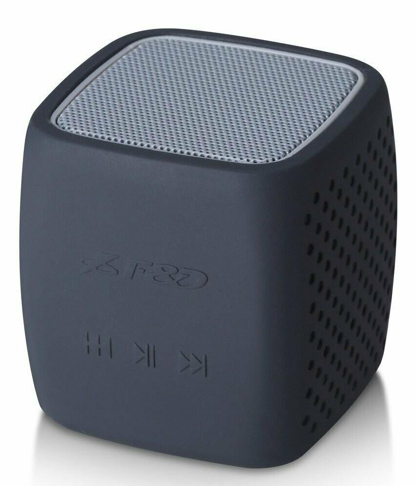 F&D W4 Wireless Bluetooth Speaker