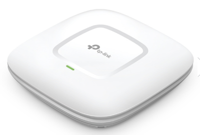 TP-Link EAP110 Wireless N300 Ceiling Mount Access Point