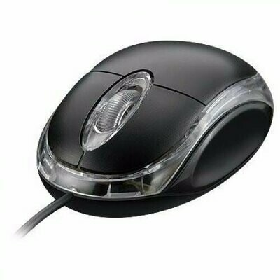 Haze H102 Mini USB Mouse