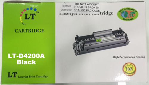 LT D4200A / XIP Toner Cartridge, Black