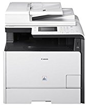 Canon MF729Cx Color All-in-One Laser Printer