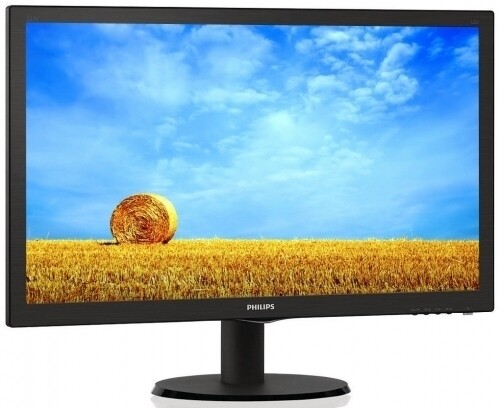 Philips 223V5LSB 21.5-inch LED Monitor