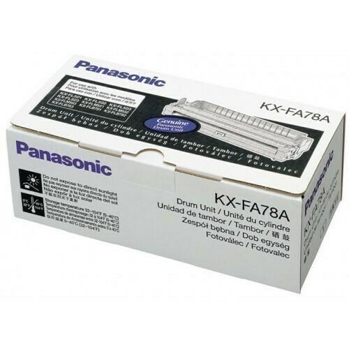 Panasonic KX-FA78A Drum Unit