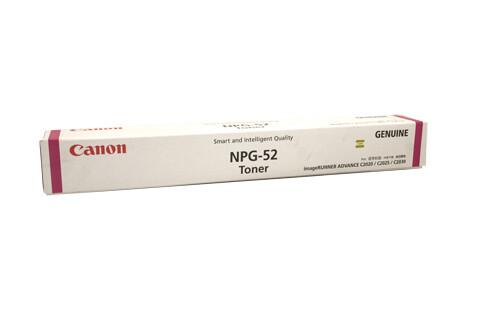 Canon NPG 52 Magenta Toner Cartridge