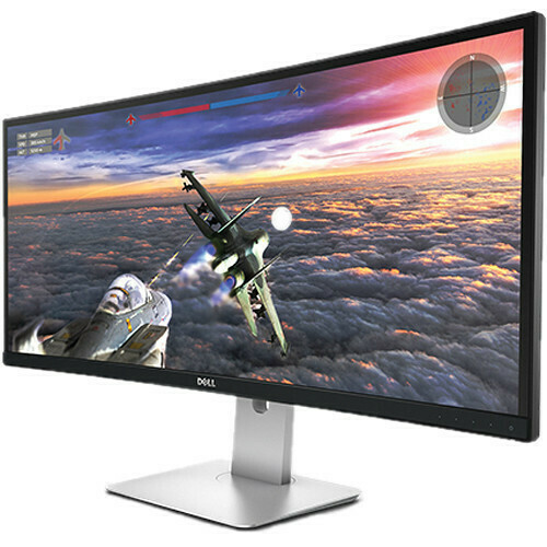 Dell U3415W 34-Inch LED Monitor