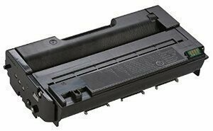 LT 3400HS Toner Cartridge, Black 406517