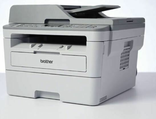 Brother MFC-B7715DW Multi-Function Laser Printer