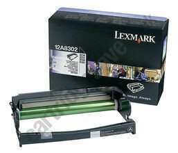Lexmark E230, E240, E330, E340 Drum Unit 12A8302