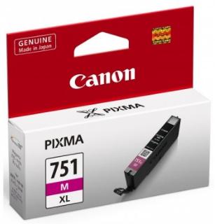 Canon 751XL Ink Cartridge, Magenta