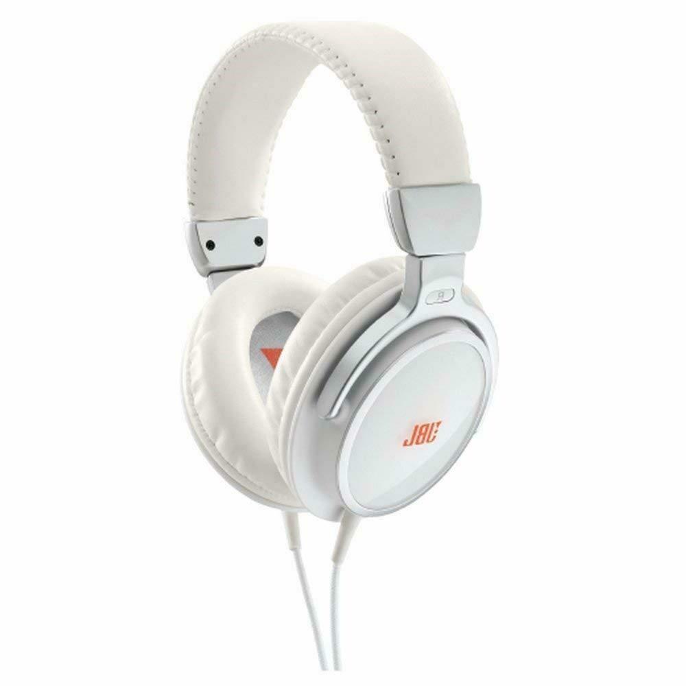 JBL C700SI Over Ear Headphone, White