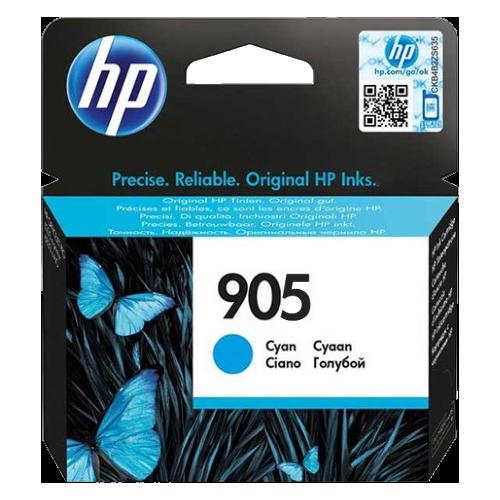 HP 905 Ink Cartridge, Cyan