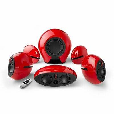 Edifier Luna E255 5.1 Speaker, AUX, OI, DSP, Dolby