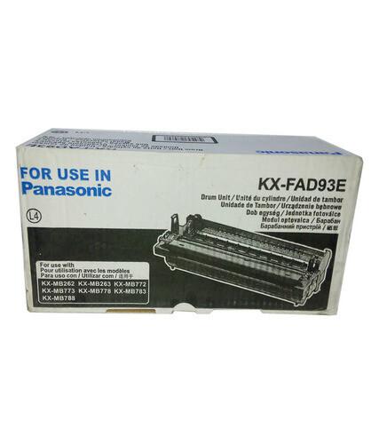 Panasonic KX FAD-93E Black Drum Unit