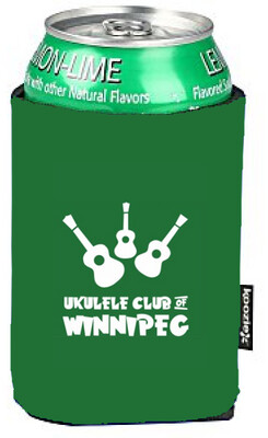 UCW Can Cooler