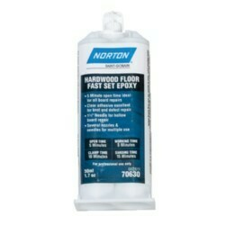 NORTON 50 ML 2-PART CLEAR EPOXY