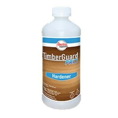 TIMBERGUARD PRO HARDENER 12.8 OZ
