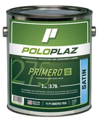 POLOPLAZ PRIMERO FINISH SATIN LOW VOC GAL