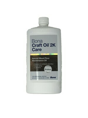 BONA CRAFT OIL 2K SOAP