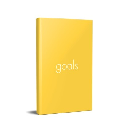 Colors of My Life: Goals