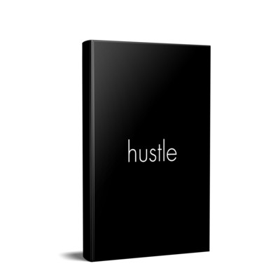 Colors of My Life: Hustle