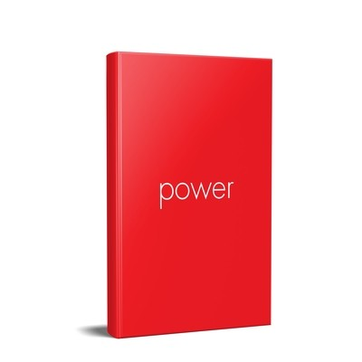 Colors of My Life: Power