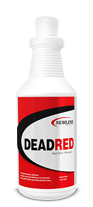 Dead Red (Qt) by NewLine |  Premium Red Stain Remover NL420QT