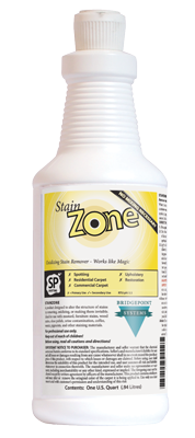 Stain Zone (QT) by Bridgepoint | Organic Stain Remover CS28QT