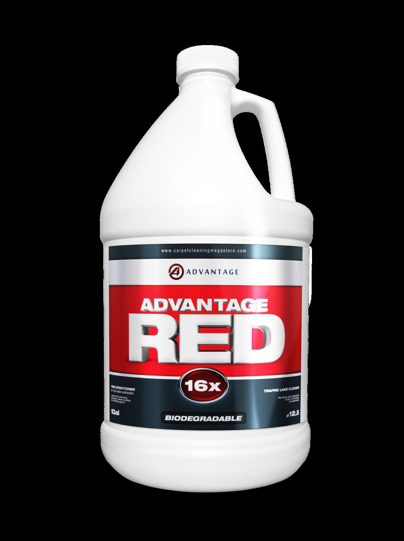 Advantage Red 16x 115