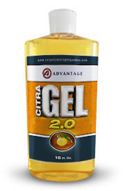 Advantage Citra-Gel 2.0 202