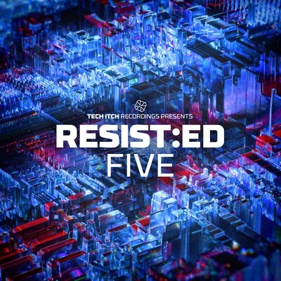 RESIST:ED FIVE