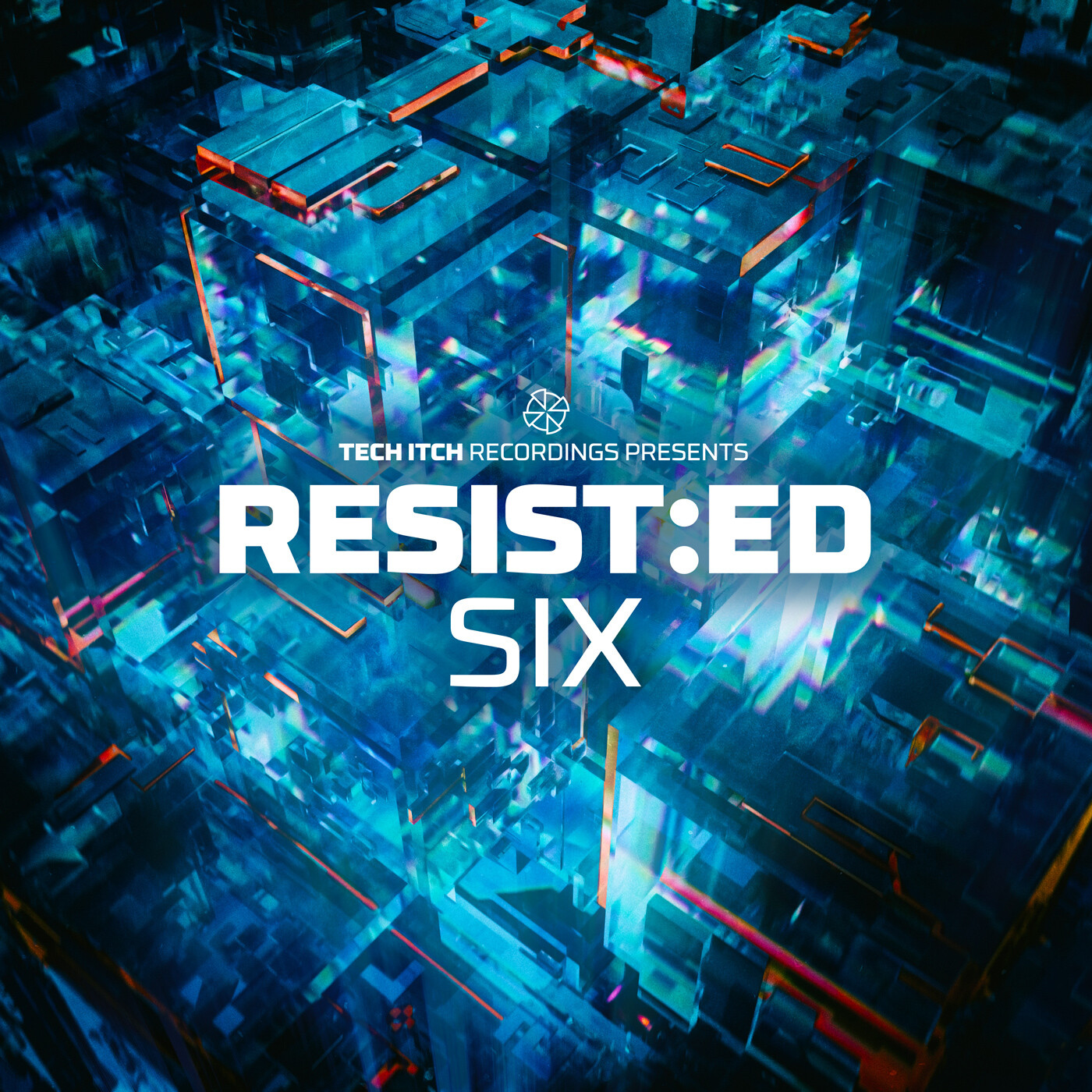 RESIST:ED SIX