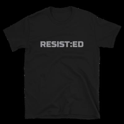 RESIST:ED SHIRT