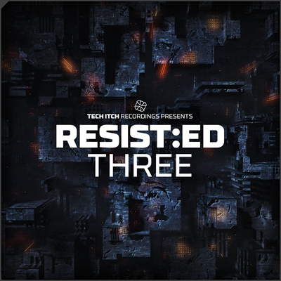 RESIST:ED THREE